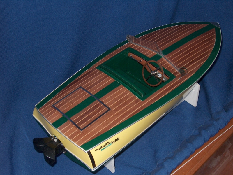 Класическа Джет-лодка by Квалитет Спорт